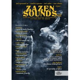 Zazen Sounds Magazine 12