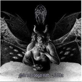 "The Devil's Sermon - ""Nie ma boga nad Diabła """