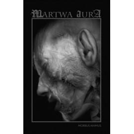 """Martwa Aura """"Morbus Animus"""""""