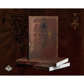 Zazen Sounds Occult Series Book - I